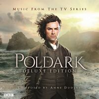 Anne Dudley - Poldark: Music From The Tv Series (Deluxe Version) [CD]