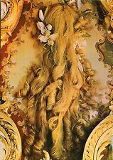 Alte Kunstpostkarte - Lisieux - Chevelure de Ste-Thérèse de l'Enfant-Jésus