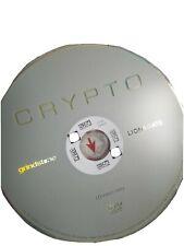 Crypto Dvd