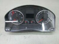 VW Golf V 5 (1K1) 1.9 Tdi Compte-Tours Tableau de Bord Intégré 1K0920864B