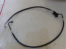 BRAKE LINE WITH RAYCHEM 3/8 DR-25 HEAT SHRINK TUBING ON IT - NEW
