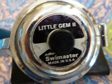 "vintage Scuba Swimaster Little Gem Ii ""untested"" second stage"