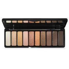 ELF 'NEED IT NUDE' Eyeshadow Palette e.l.f. Neutral Matte Satin Shimmer