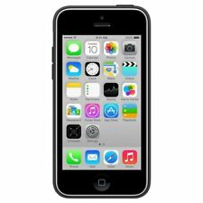 Apple iPhone 5c Silicon Smart Case Smartphone Cover Black MF040ZM/A