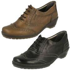Zapatos de tacón de mujer de piel talla 35