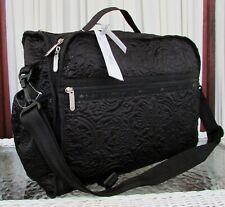 Lesportsac Convertible Baby Diaper Bag Backpack Messenger Shoulder Rebecca NWT