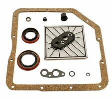 GM Chevy Buick Olds Pontiac  TH350  Transmission Deluxe Filter Kit 1969-1980