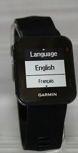 Garmin Approach S10 Lightweight GPS Golf Watch - Black