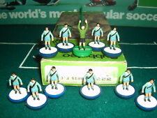 SUBBUTEO LW 323 FC PARIS  ETC. ORIGINAL HANDPAINTED BOXED TEAM