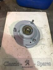 peugeot 205 1.9 1.6 gti All 205 Models Strut Top Blasted Primed New Nuts Washers