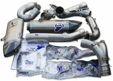Ducati 1199 1299 Panigale Termignoni Force Full Exhaust System - D17009400ITC