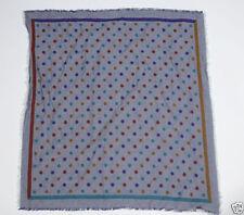 Écharpes et châles foulards multicolore pour femme, en 100% coton