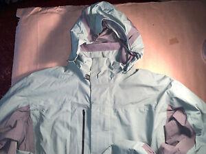 Burton AK Snowboard Ski Jacket Coat Gore-tex Size XL