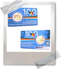 2 EURO 2021 *** Union Belg-Lux Unie ***  coincard  !!!