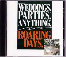Weddings Parties Anything - Roaring Days - CD (2554.30.2 WEA)