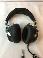 Sound Design Model 338 Stereo Headphone - Fast Free Ship E22