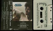 Michael Jackson The Best Of Michael Jackson USA Cassette Tape RCA Club