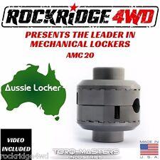 Aussie Locker XD-92912 AMC Model 20 Jeep CJ Automatic Mechanical Diff Lock 4x4