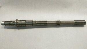 Richmond Gear Borg Warner Super T10 ST10 Transmission Main shaft 1304171005