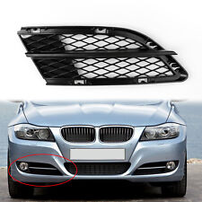 Car Lower Front Mesh Grille Grills For BMW 3-Series E90 E91 09-12 Right Side BS2