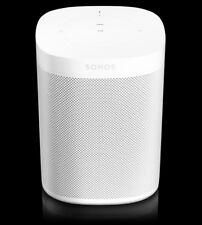 SONOS One - Weiss - Multiroom-Lautsprecher mit Alexa Sprachsteuerung - Garantie!