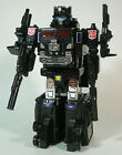 Japan TAKARA TRANSFORMERS G1 NUCLEON QUEST SUPER CONVOY Toysarus Limited Edition