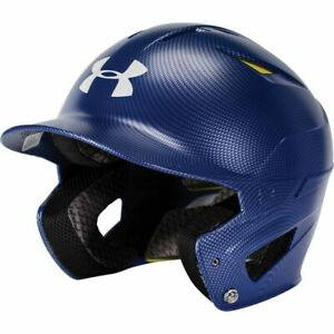 Under Armour Youth Converge Carbon Tech Batting Helmet