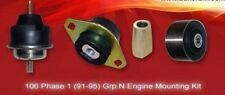 Peugeot 106 Gti Phase 1 GrpN Engine Mounting Kit