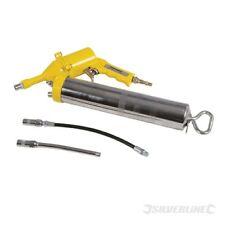 Pistolet pompe pneumatique à graisse pour compresseur REF 427558
