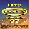 VARIOUS ARTISTS Hits Zone Summer '97 DOUBLE CD ALBUM