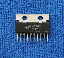 5pcs KIA7217AP KIA7217 ORIGINAL KEC BIPOLARLINEAR INTEGRATED CIRCUIT SILICO