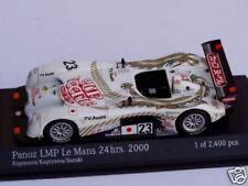 PANOZ LMP Roadster #23  24h du Mans 2000 Action NEUF