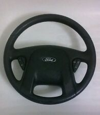 01 02 03 04 Ford Escape Steering Wheel Air Bag & Cruise Control OEM Steering
