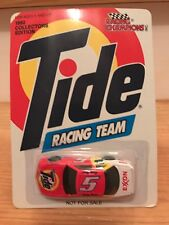 Vintage NASCAR 1992 Racing Champions Ricky Rudd Tide 1:64 Scale Diecast Race Car