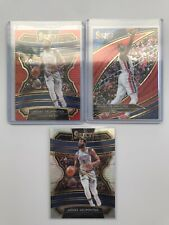 2019 Andre Drummond Select Courtside And Concourse Lot!!!!