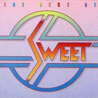 SWEET The Best Of Sweet CD BRAND NEW US Import