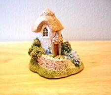 Lilliput Lane Thimble Cottage Collector's Club 1995/1996