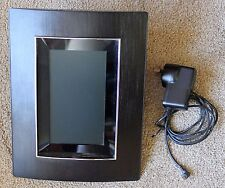 """Digital Photo Frame"" , Excellent Pre-Owned Condition ."