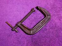 Brink & Cotton Vintage C Clamp No. 144