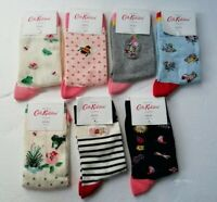CATH KIDSTON ADULT SOCKS UK SIZE 4- 7 VARIOUS DESIGN