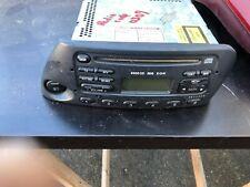 Chaine radio/CD pour Ford Ka Street - avec le code