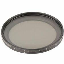 B.I.G. Pro Vario Graufilter ND Filter 0,3-3,0, 77mm | ND FADER Abblende Filter