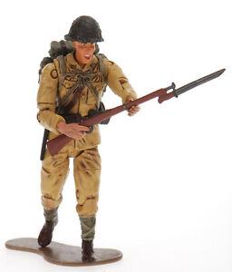 WWII Japanese NLF Marine 1:18 Scale Figure: Pvt. Higashiyama