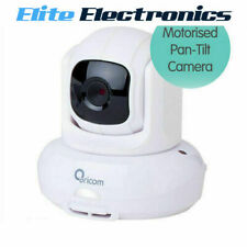 Oricom CU850 Pan-Tilt Digital Baby Monitor Camera