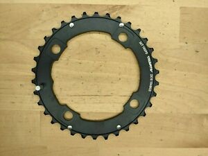 SRAM Truvativ MTB 2x10 speed 34T Chainring BCD 104mm H1
