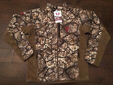NEW Badlands Prime Jacket L Large Approach FX Camo Hunting