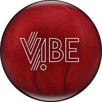 Hammer Cherry Vibe Bowling Ball