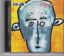 (FX653) Co.UK, Brainwash - 1999 CD