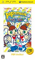 Pop'n Music Portable 2 (Best Selection) [Japan Import]
