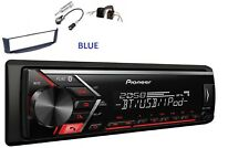 Pioneer mvh-s300bt USB BLUETOOTH MP3 RDS AUX Set d'installation pour Smart deux